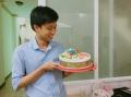 Birthday :-x
