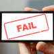 Top 4 Reasons Why Mobile Apps Fail