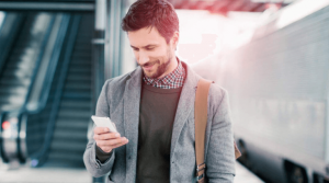 Five Characteristics Of Successful Mobile Apps