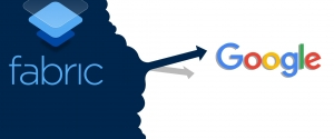 Mobile development platform Fabric moves to Google