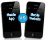 Mobile App Or Mobile Internet? Which Is Best For My Business?