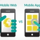 3 Reasons Your Mobile Website Should Mimic Your Mobile App