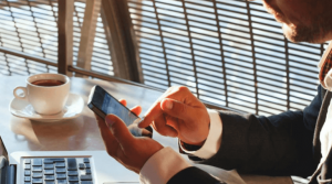 4 REASONS TO PARTNER WITH A MOBILE APP DEVELOPMENT FIRM