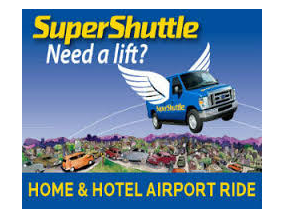 SuperShuttle Project