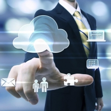 Why 2017 will be the year of the industry cloud