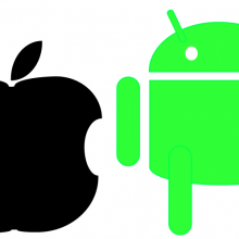Android Or iOS, Which Is The Most Preferred For App Development?