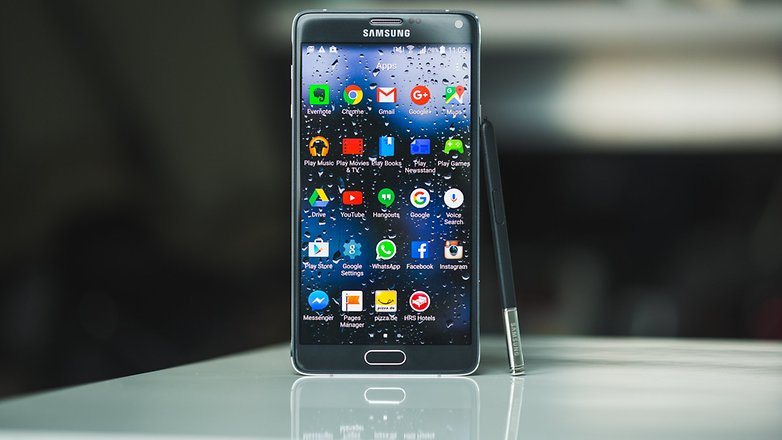 Mobile App, Samsung, Android Development