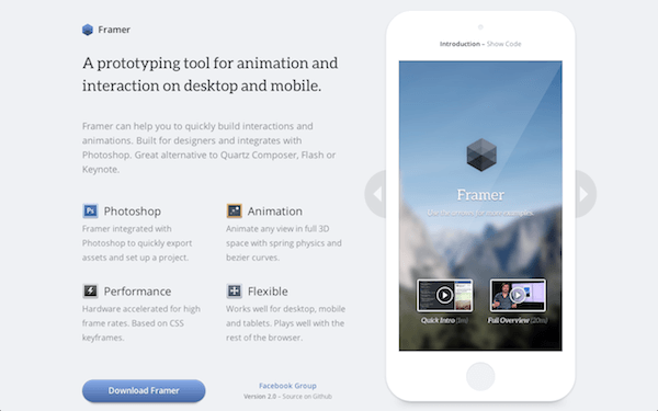 Build your very first mobile app