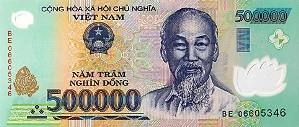 viet nam dong, vietnam currency